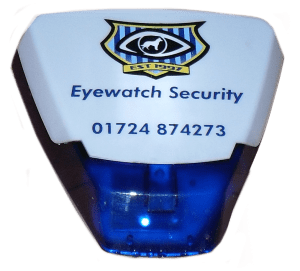 alarm eyewatch